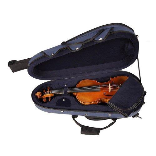 Leonardo Étui de violon Leonardo travel series 4/4