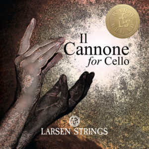 Larsen Cello strings Larsen Il Cannone