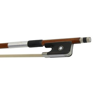 4strings Viola bow brazil wood etude