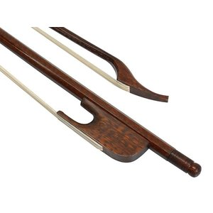 Baroque violin bow snakewood