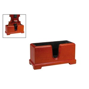 Instrument houder viool hout