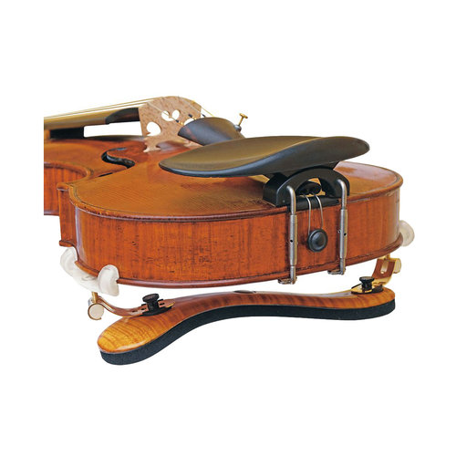 Viva La Musica Violin chin rest Augustin 3D adjustable