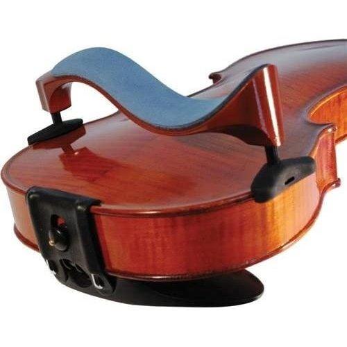 Mach One Mach One violin shoulder rest leather hook-up end