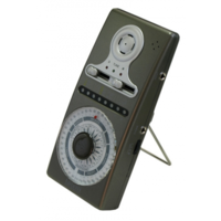 Intelli digital metronome and tuner