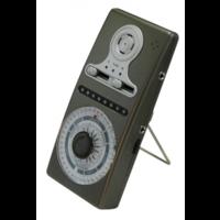 Intelli métronome et accordeur numérique