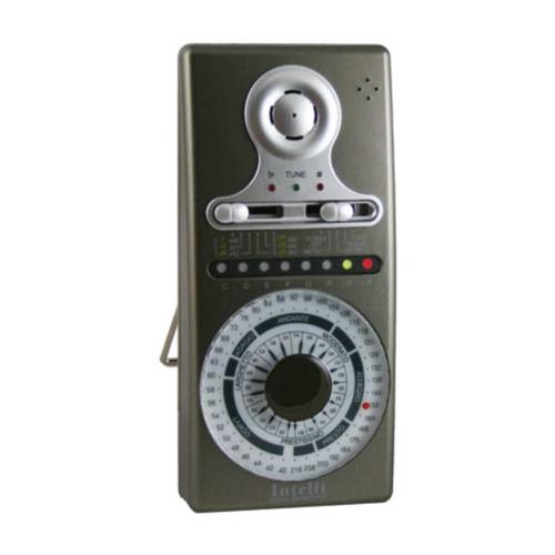 Intelli Intelli métronome et accordeur numérique