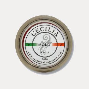 Andrea / Cecilia Colophane Andrea / Cecilia Solo Alto mini