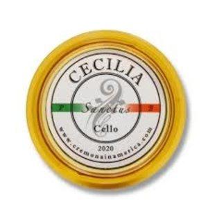 Andrea / Cecilia Hars Andrea / Cecilia Sanctus cello