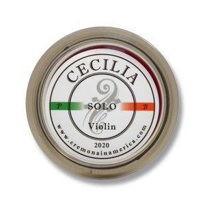 Andrea / Cecilia Hars Andrea / Cecilia Solo Violin mini