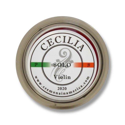 Andrea / Cecilia Colophane Andrea / Cecilia Solo violon mini