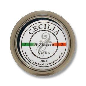 Andrea / Cecilia Colophane Andrea / Cecilia A Piacere violon mini