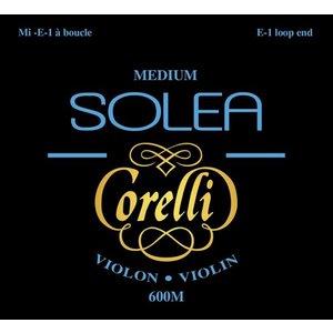 Savarez Corelli Cordes pour violon Savarez Corelli Solea