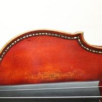 Nettoyage et entretien de l'instrument à cordes