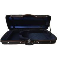 Viola case wood - adjustable