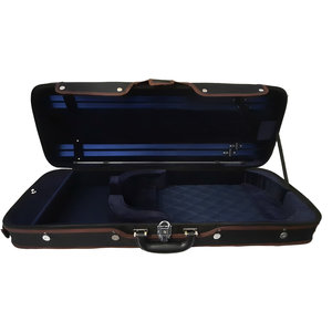 4strings Viola case wood - adjustable