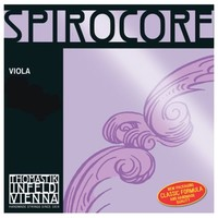 Cordes pour alto Thomastik-Infeld Spirocore