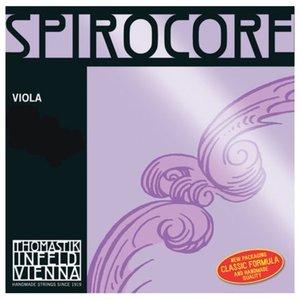Thomastik-Infeld Viola strings Thomastik-Infeld Spirocore