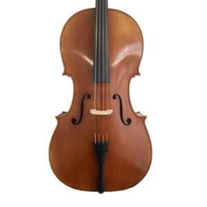 "Scott Cao Scott Cao violoncelle Conservatory 4/4 Stradivari ""Davidov 1712"""