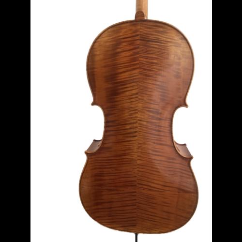 "Scott Cao Scott Cao cello Conservatory 4/4 Stradivari ""Davidov 1712"""