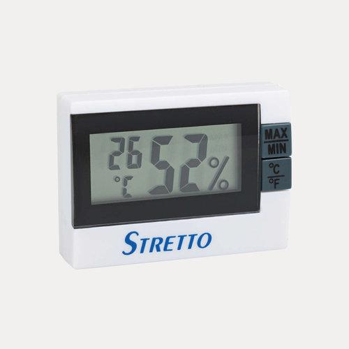 Stretto Stretto hygromètre et thermomètre