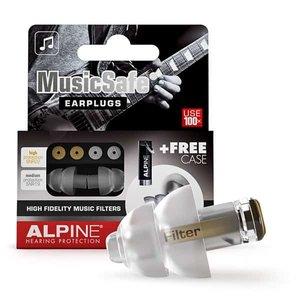 Alpine Alpine MusicSafe bouchons d'oreille