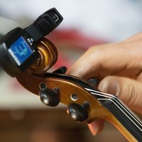 Heb je een leerkracht nodig om een strijkinstrument te leren spelen?
