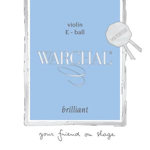Warchal Cordes pour violon Warchal Brilliant Vintage