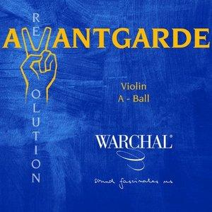Warchal Cordes pour violon Warchal Avantgarde