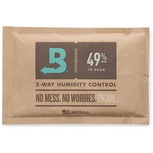 Boveda Boveda replacement bag humidity control 49%