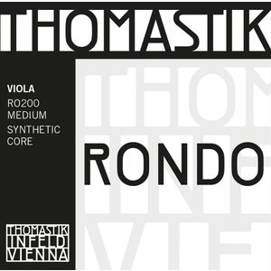 Thomastik-Infeld Viola strings Thomastik-Infeld Rondo