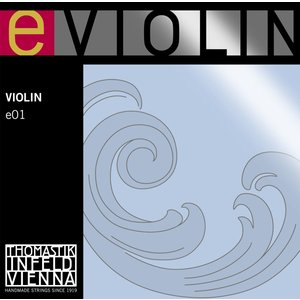 Thomastik-Infeld Cordes pour violon Thomastik-Infeld Special E