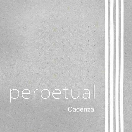 Pirastro Cordes pour violon Pirastro Perpetual Cadenza