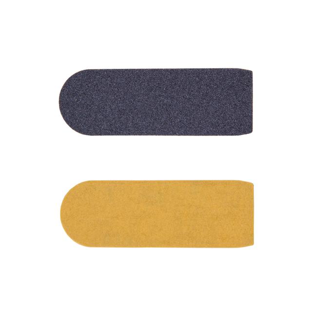 Surface râpe à pied, medium gros grains (VV-100) - 10 pièces