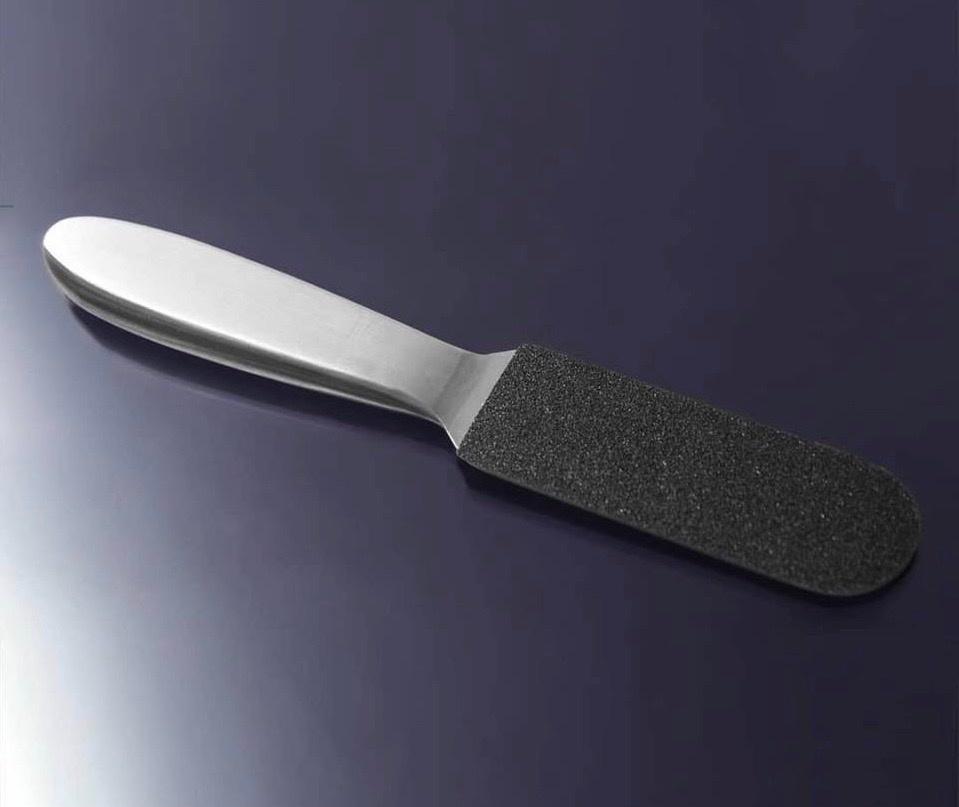 Voetvijl, medium grote korrels (VV-100) - 10 stuks