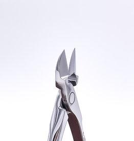 STALENA Pince à ongles droite, petite avec poignée ergonomique K-18 (N7-60-12) NOUVEAU!