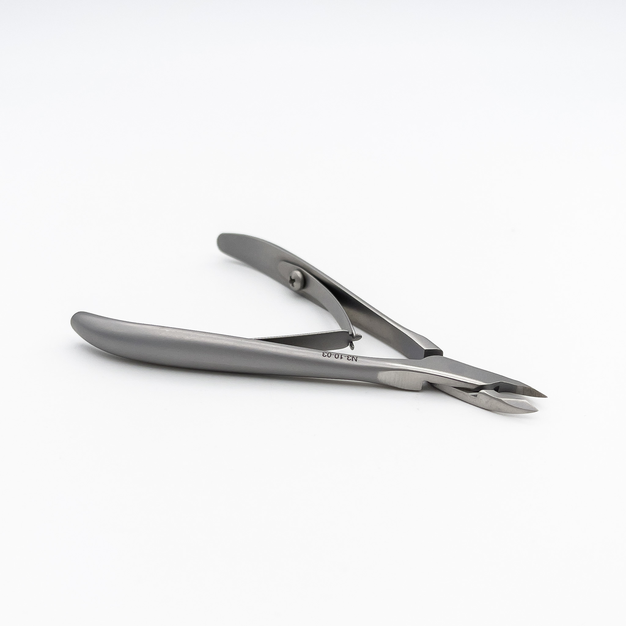 STALENA Vellentang 3 mm - korte handgreep KM-003 (N3-10-03)