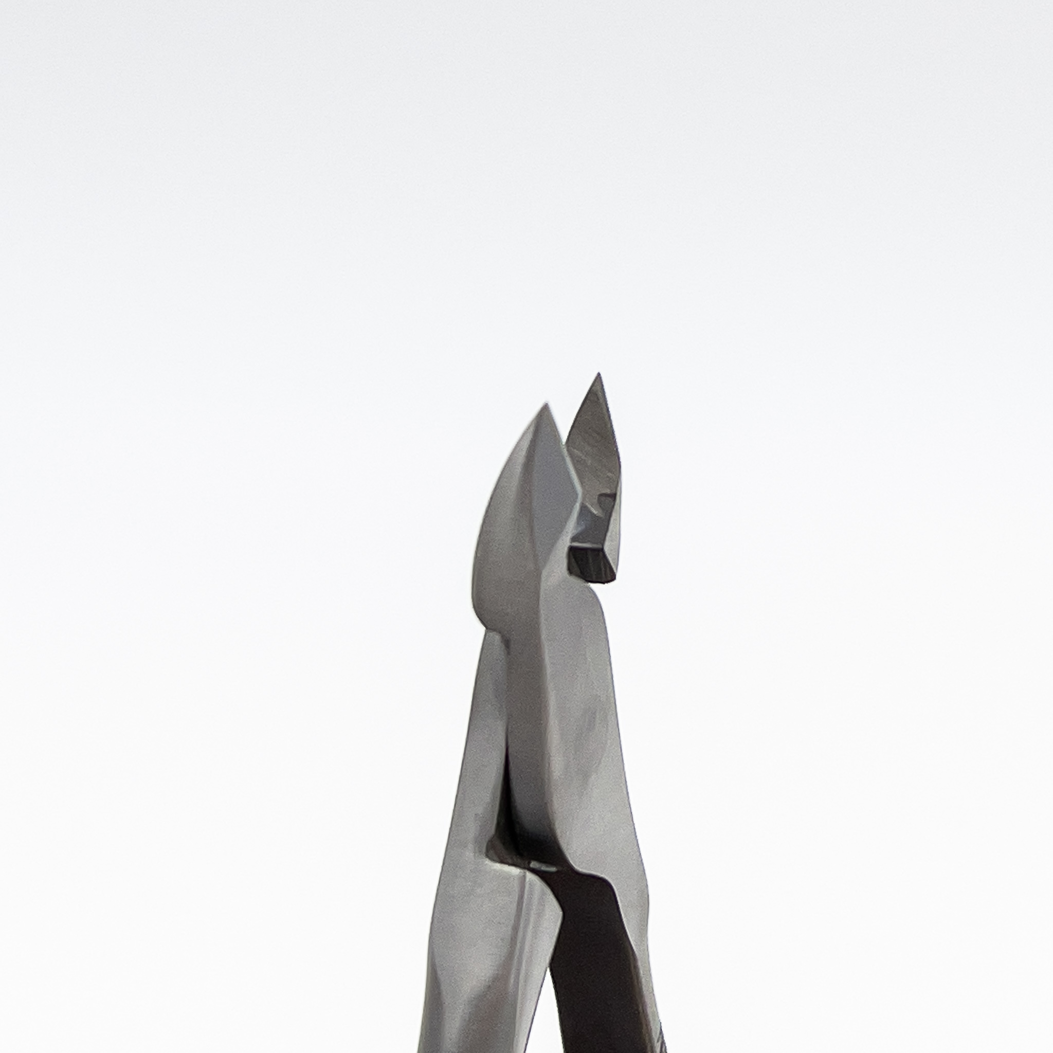 STALENA Pince à peau 5 mm - poignée courte KM-005 (N3-10-05)