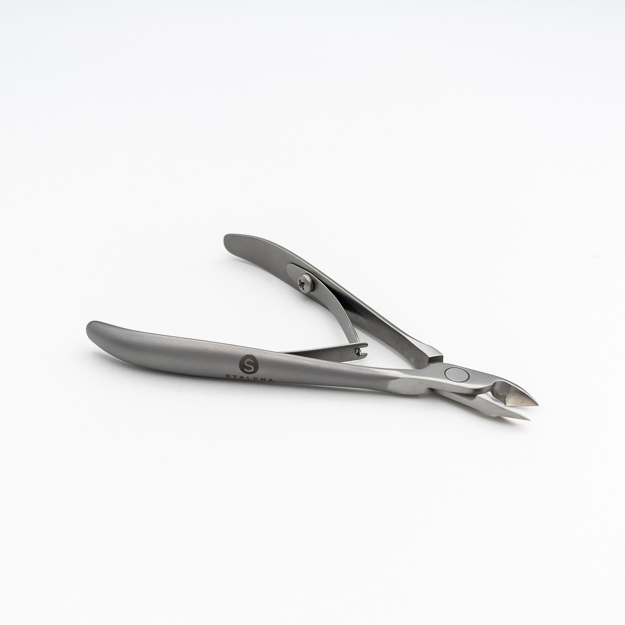 STALENA Vellentang 7 mm - korte handgreep N3-10-07 (KM-007) NIEUW!