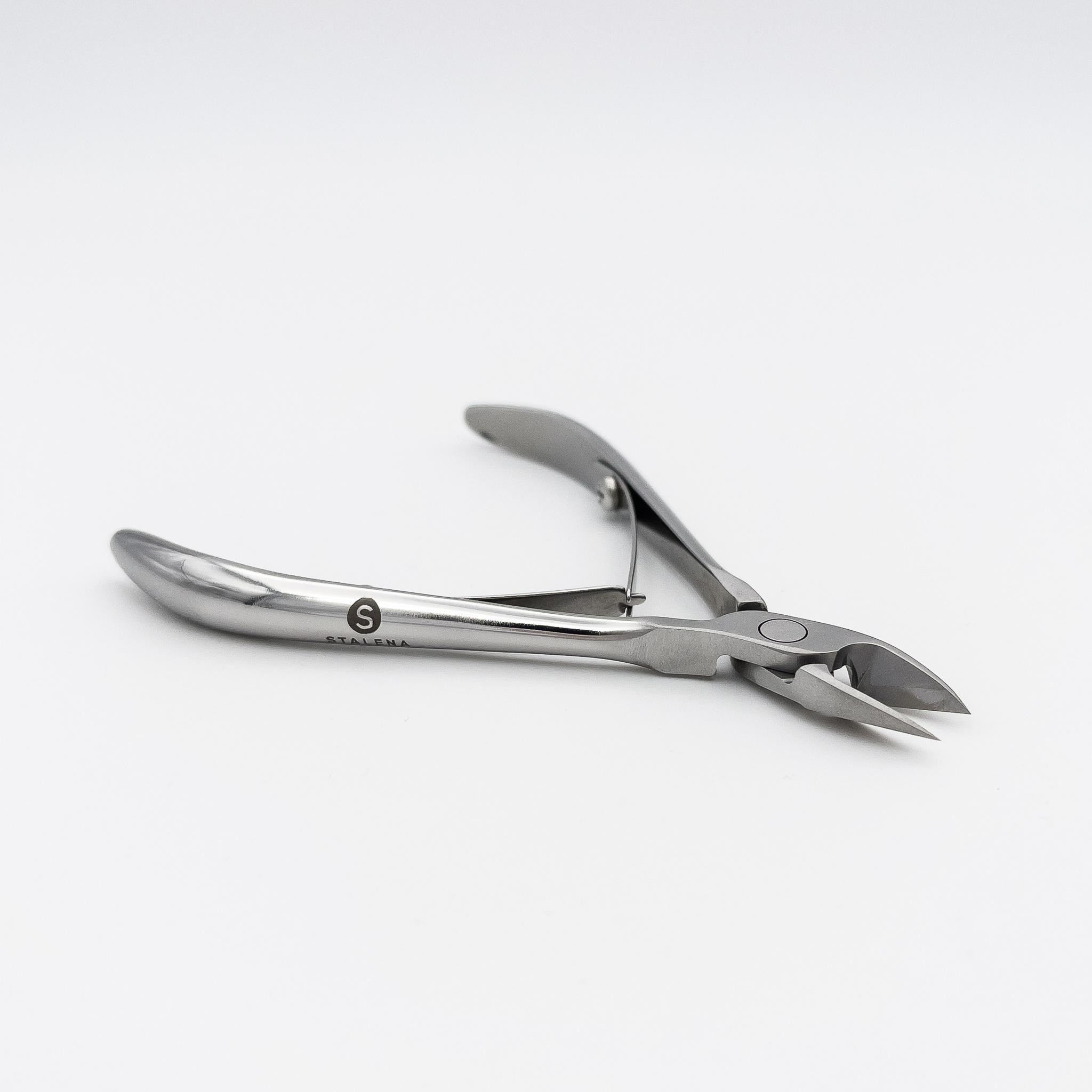 STALENA Pince à peau 10 mm KM-08 (N3-11-11)