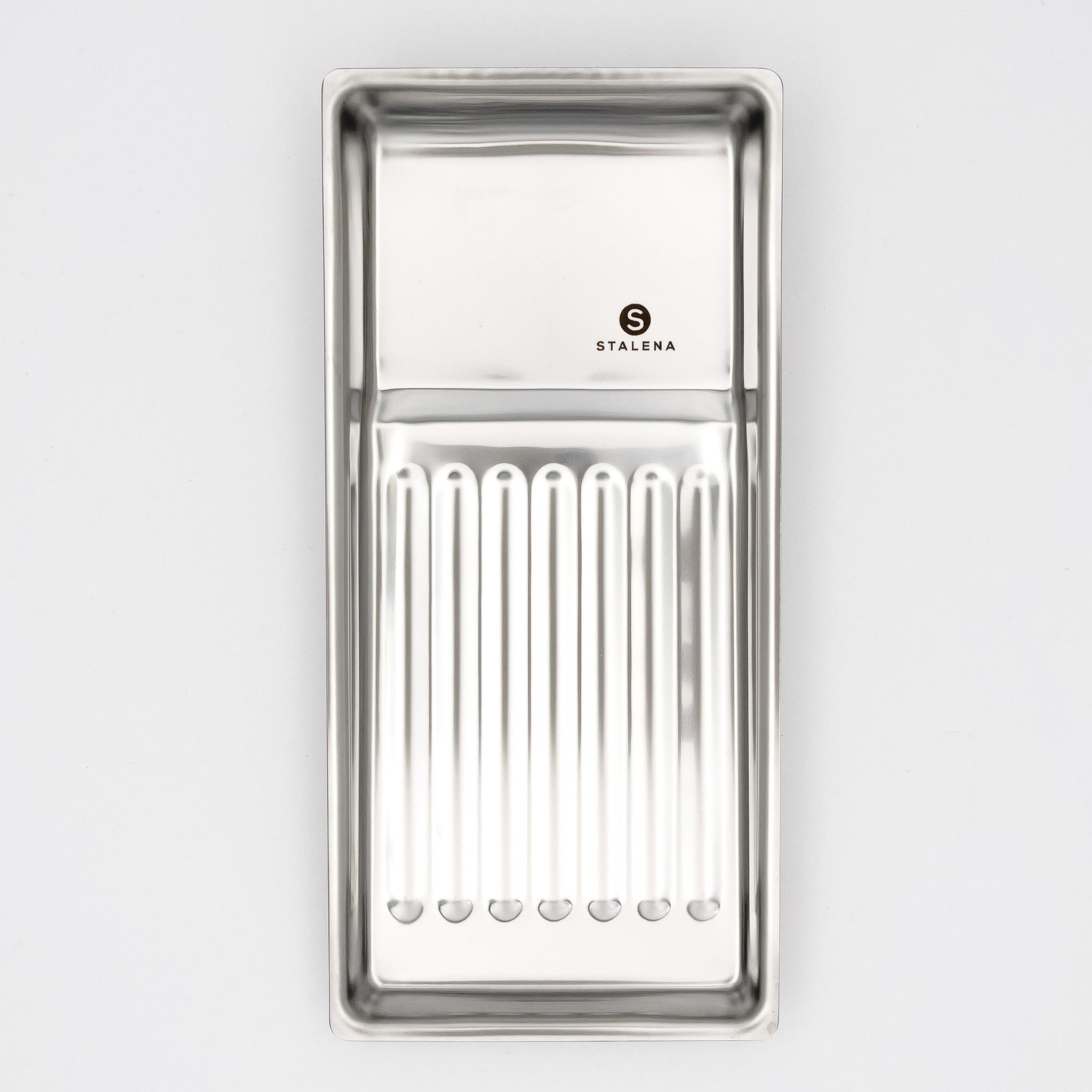 Instrumentenschaal - Inox (IS-195/90)
