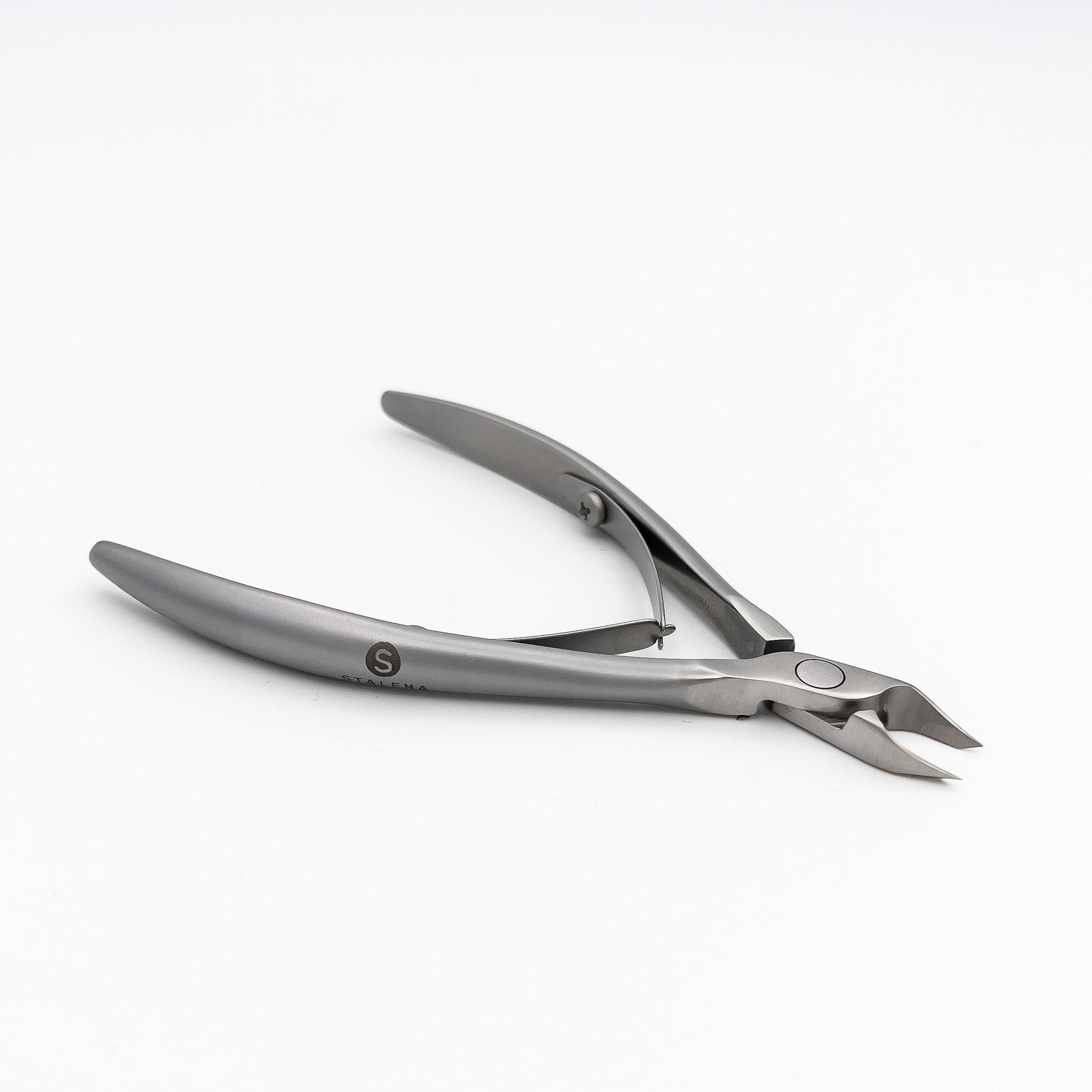 STALENA Pince à peau 3 mm - poignée longue KE-01 (N5-10-03)