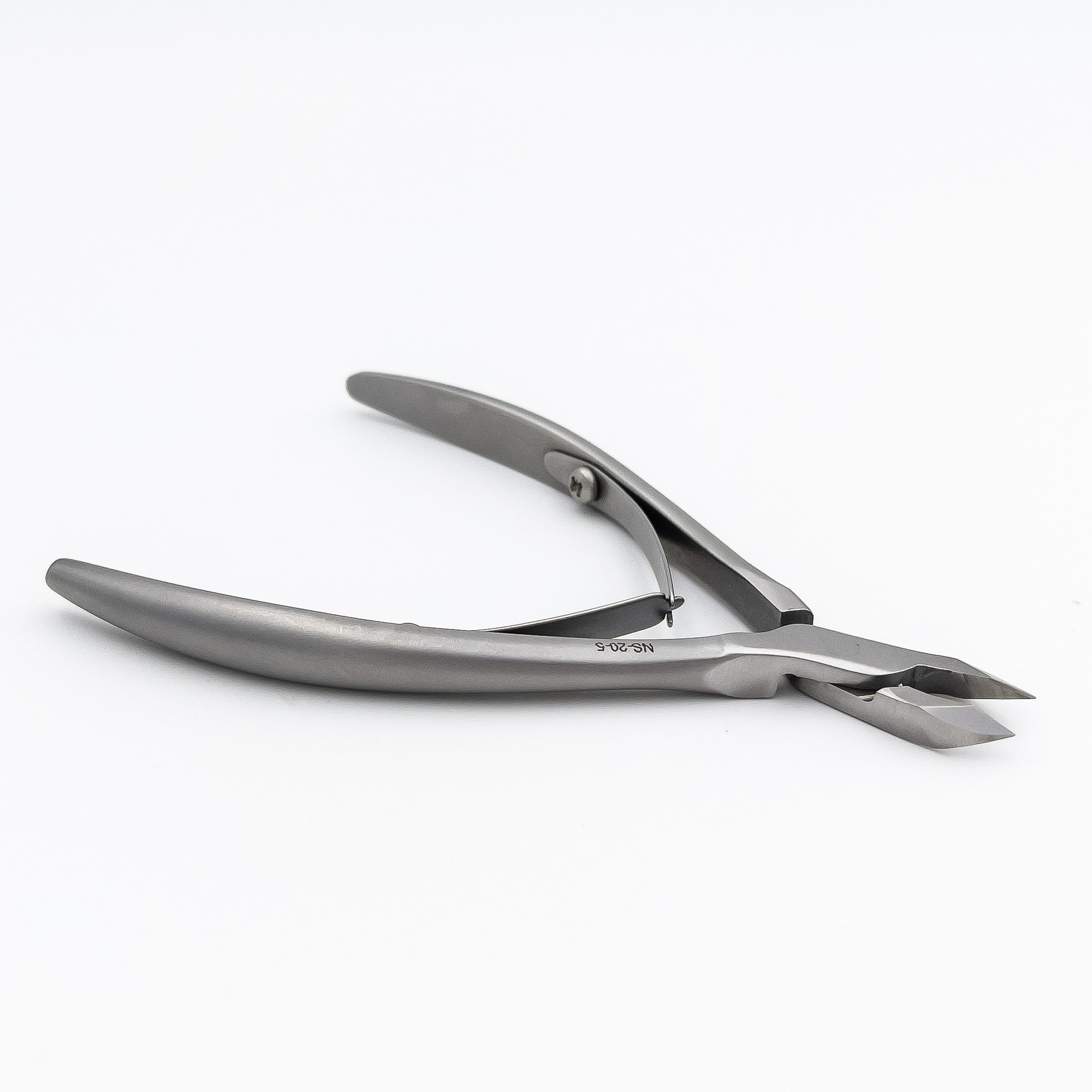 STALENA Pince à peau 5 mm - poignée longue KE-05 (N5-20-5)
