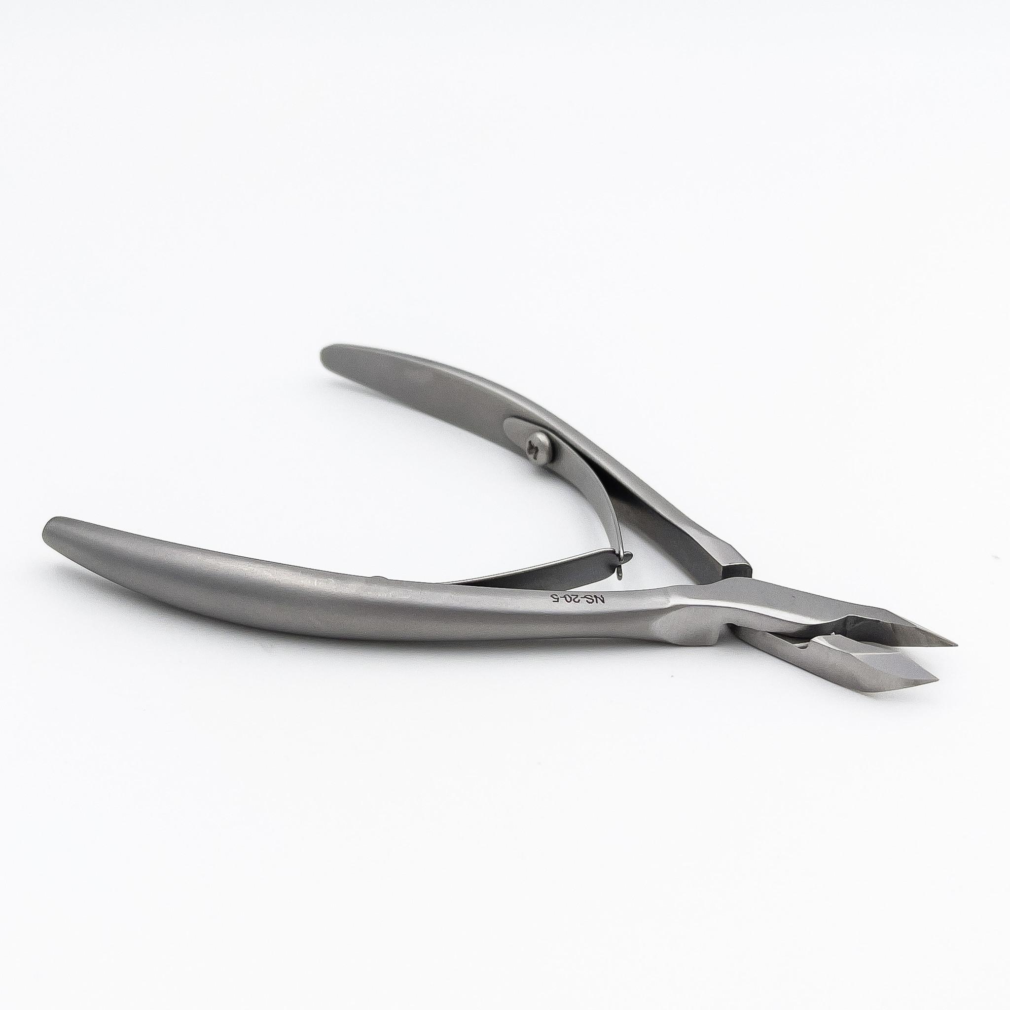 STALENA Vellentang 5 mm - lange handgreep KE-05  (NS-20-5)