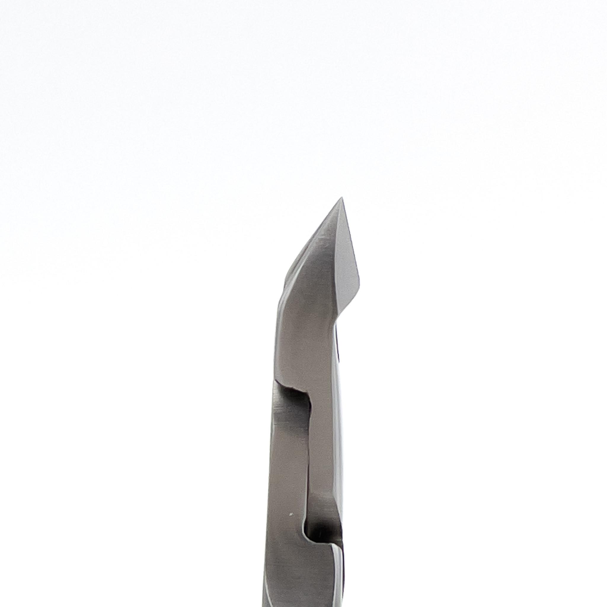STALENA Pince à peau 7 mm - poignée longue KE-08 (N5-30-07)  NOUVEAU!