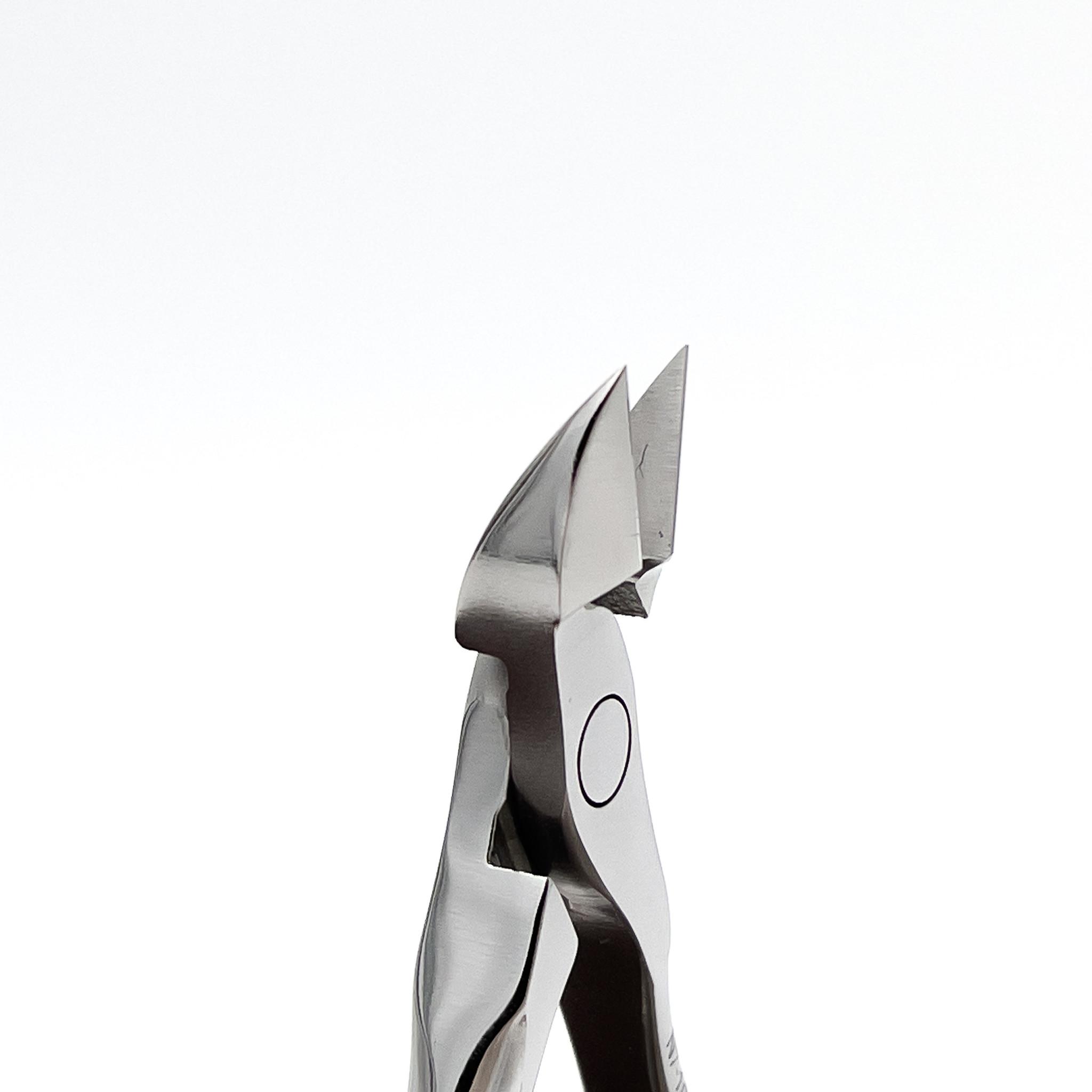 STALENA Pince à peau avec poignée ergonomique K-12 (N7-10-09) - 9 mm