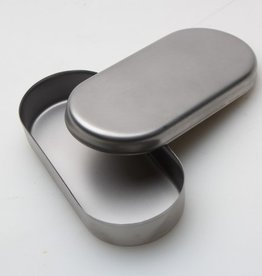 Instrumentendoos voor freesjes - Inox (ID)