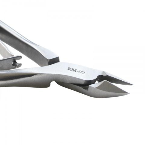 STALENA Vellentang 7 mm - korte handgreep KM-07 (N3-12-08)