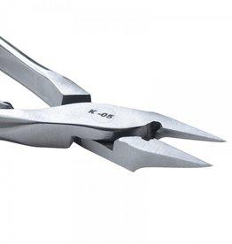 STALENA Hoektang spits - groot plat met ergonomische handgreep K-05 (N7-61-16)