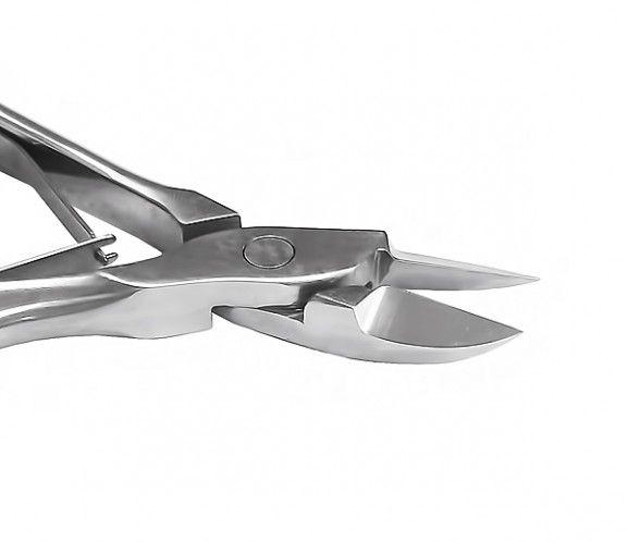 STALENA Pince à ongles droite, grande avec poignée ergonomique K-19 (N7-60-18) NOUVEAU!