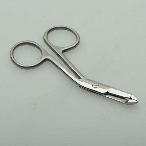 STALENA Pincet-schaar, smalle bek (PH-02)